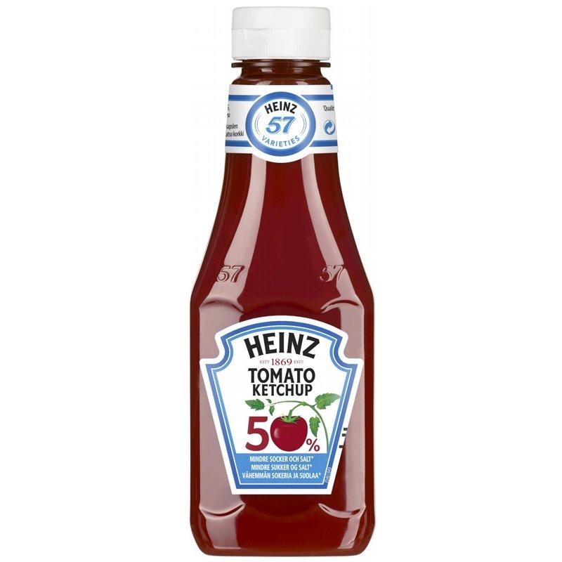 Heinz Ketsuppi Light - 36% alennus