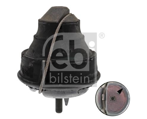 Moottorikiinnike FEBI BILSTEIN 09736