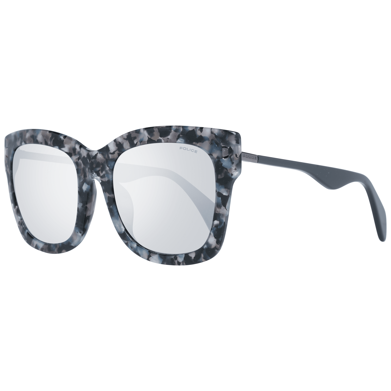 Police Women's Sunglasses Grey PL616 539SXX