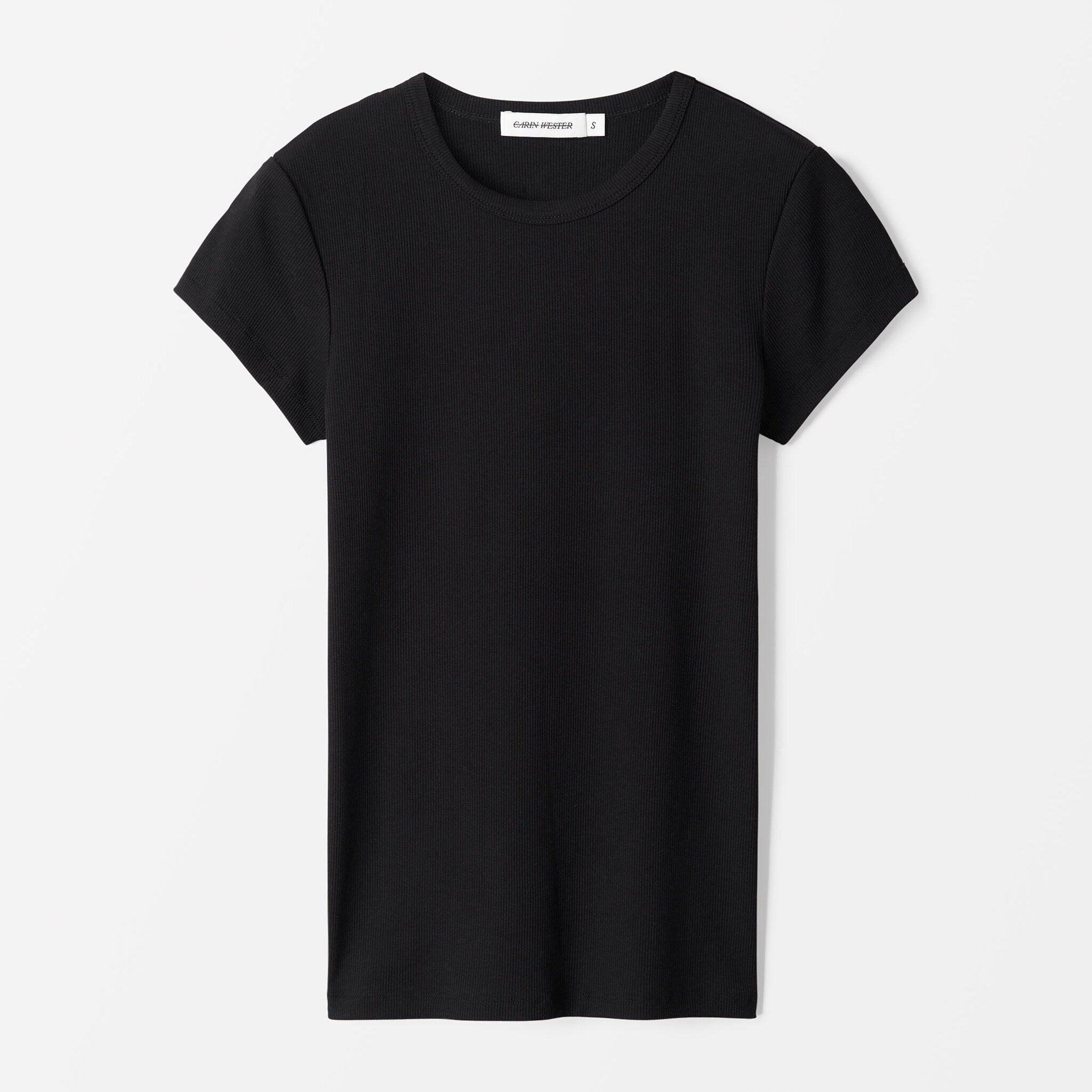 Ribbad T-shirt SYBILLE