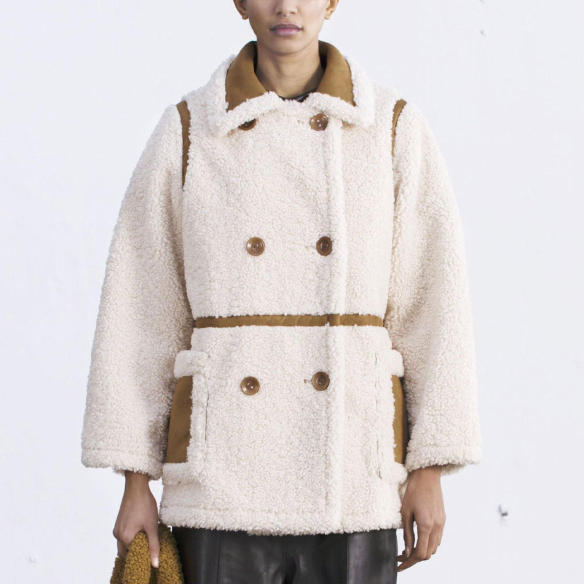 Jacket Chole