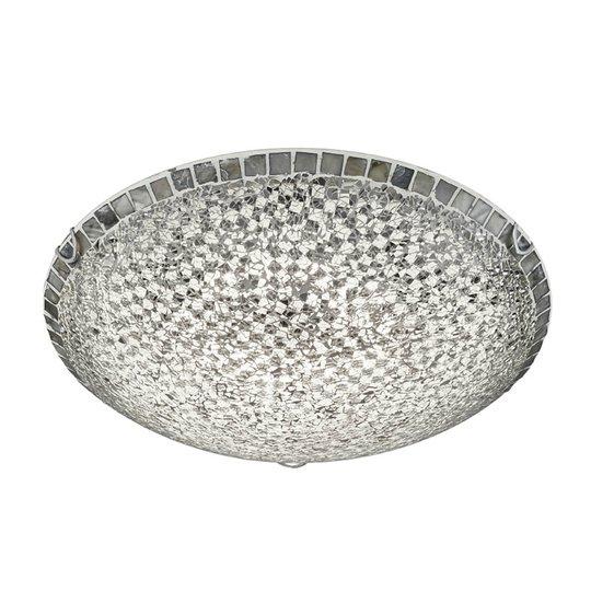 LED-kattovalaisin Mosaique, himmennettävä 40 cm