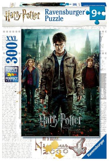 Ravensburger Puslespill Harry Potter 300 Brikker