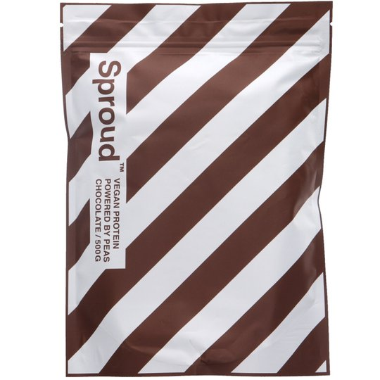 Herneproteiinijauhe Suklaa - 70% alennus