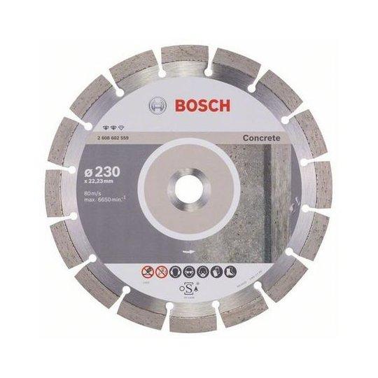 Bosch Expert for Concrete Timanttikatkaisulaikka 230x22,23mm