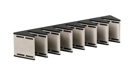 Magneto Knivmagnet til 8 kniver 27,5 cm