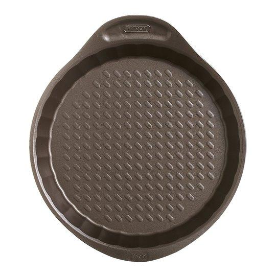 Pyrex - Asimetria Pajform Kolstål 27 cm