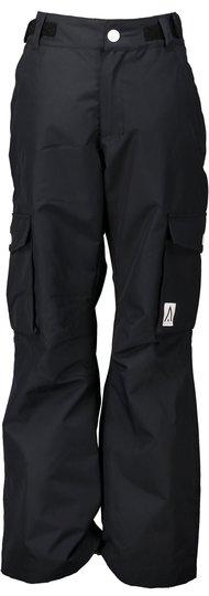 Wearcolour Trooper Skibukse, Black 120