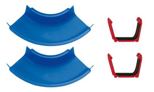 Aquaplay Sving med Koblinger, 2-pack