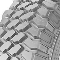 Michelin 4x4 O/R XZL (7.50/ R16 116N)