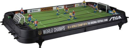 STIGA Fotballspill Game World Champs 2018 NOR/SWE