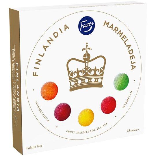 Finlandia Marmeladimakeiset 500g - 43% alennus