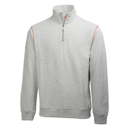 Helly Hansen Workwear 79027-950 Collegepaita Harmaa S