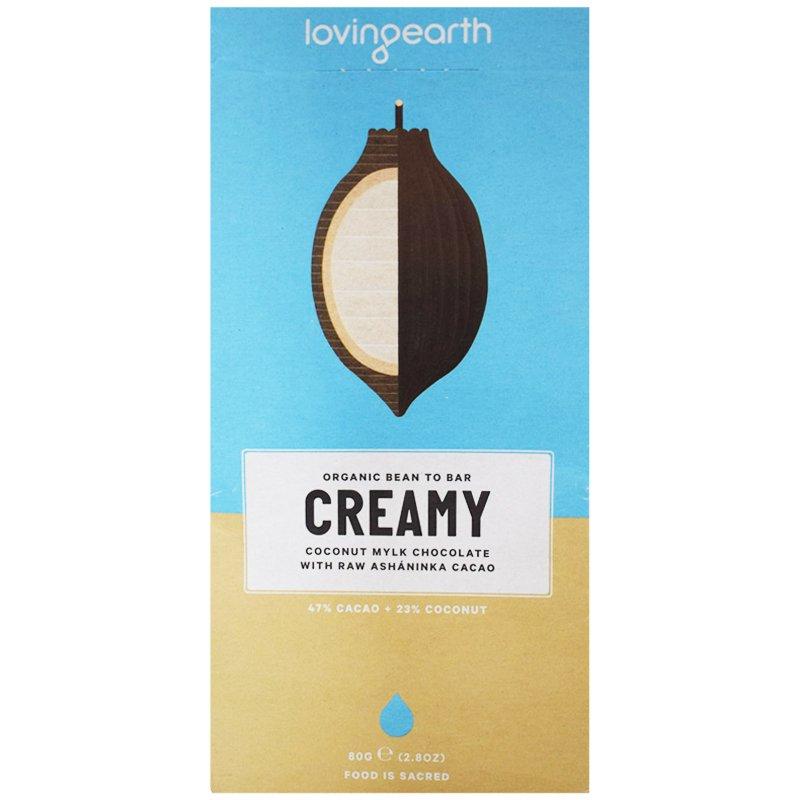 Eko Choklad Kokosnöt - 76% rabatt