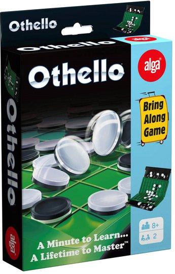 Alga Reisespill Othello 3-D