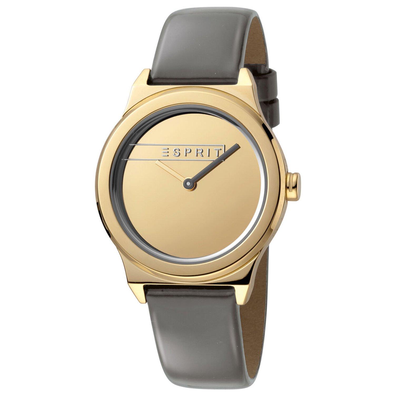 Esprit Women's Watch Gold ES1L019L0035