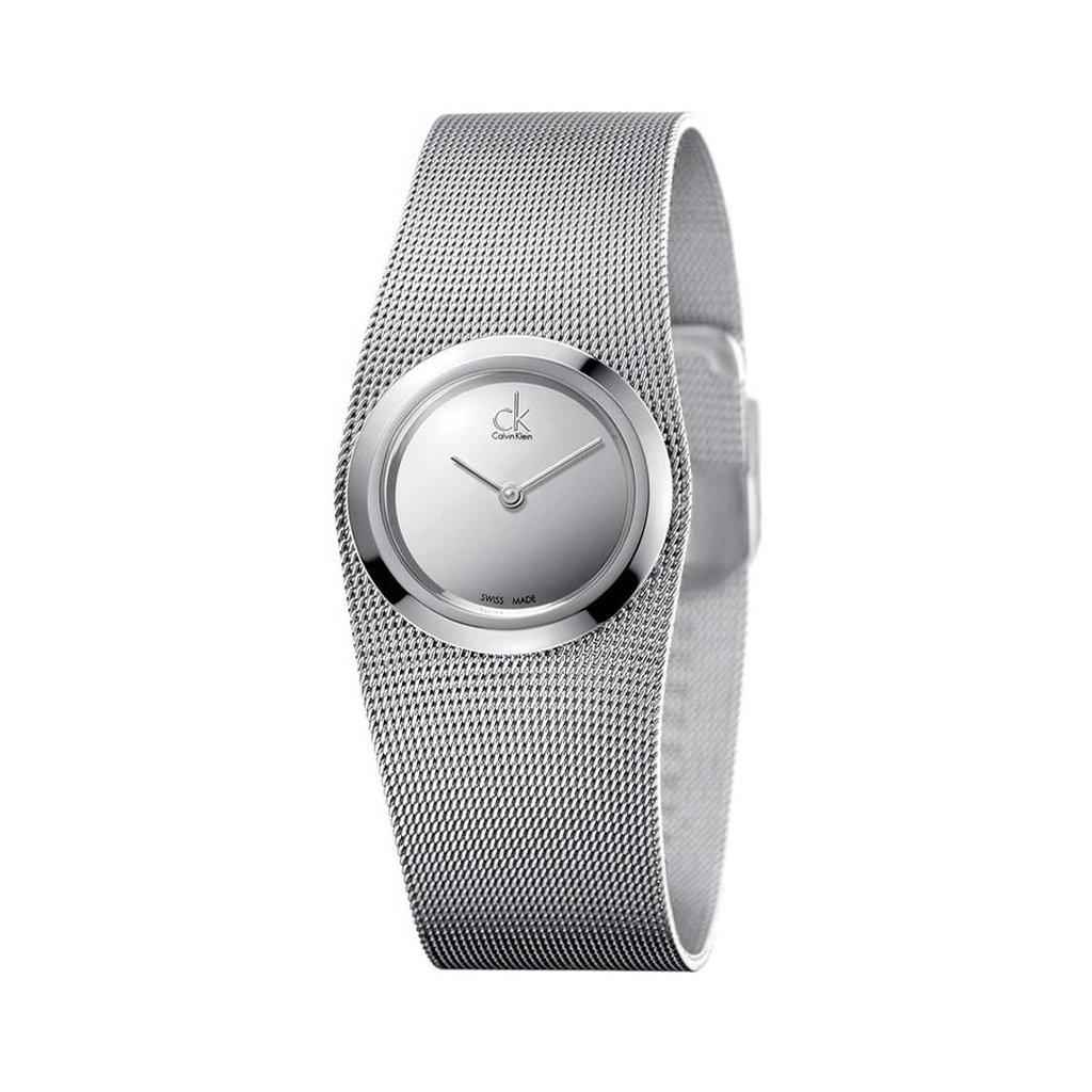 Calvin Klein Women's Watch Grey K3T231 - grey-1 NOSIZE