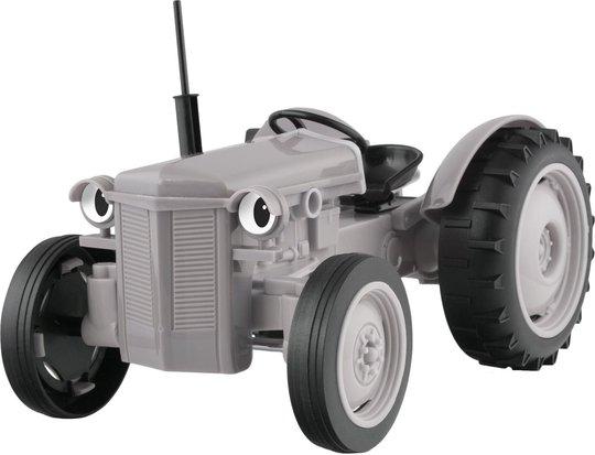 Gråtass Traktor 22 cm