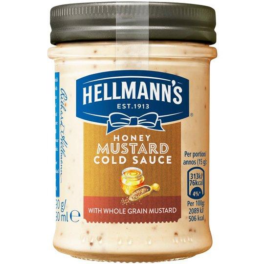 Senapsås Honey Mustard - 25% rabatt