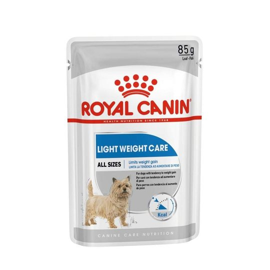 Royal Canin Light Weight Care wet