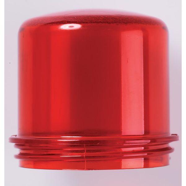 Schneider Electric 183517500 Kupu valosignaalille Punainen