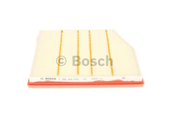 Ilmansuodatin BOSCH F 026 400 575