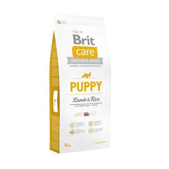 Brit Care Puppy Lamb & Rice (12 kg)