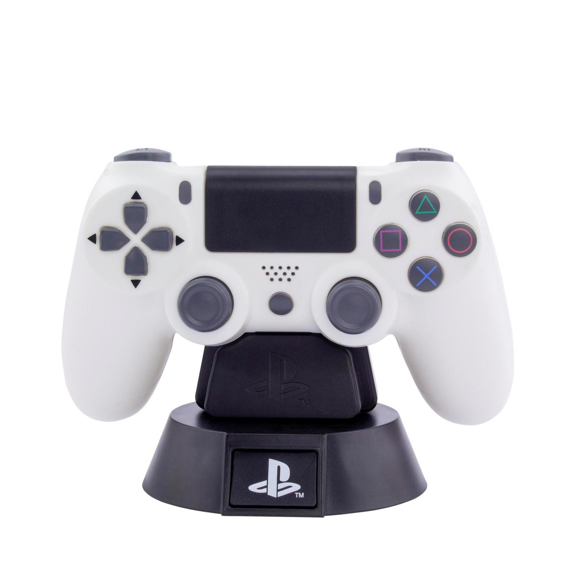 Playstation 4 Generation Controller Icon Light BDP