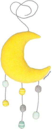 Geggamoja Mobil Moon, Yellow