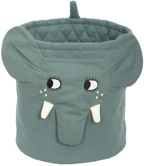 Roommate Oppbevaringskurv Elephant