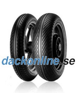 Pirelli Diablo Rain ( 120/70 R17 TL Gummiblandning SCR1, NHS, Framhjul )