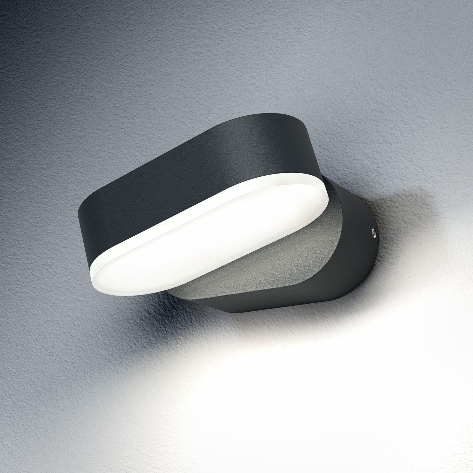 LEDVANCE Endura Style Mini Spot I LED mørkegrå