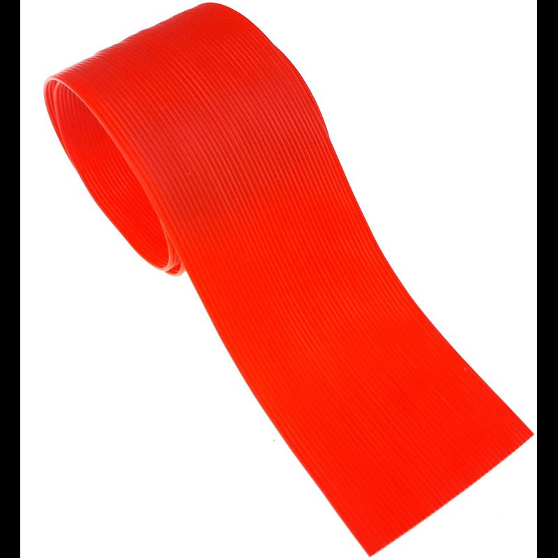 Futurefly Round Rubber Legs Red