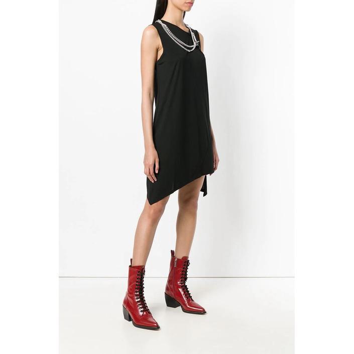 Diesel Women's Dress Black 298713 - black XS