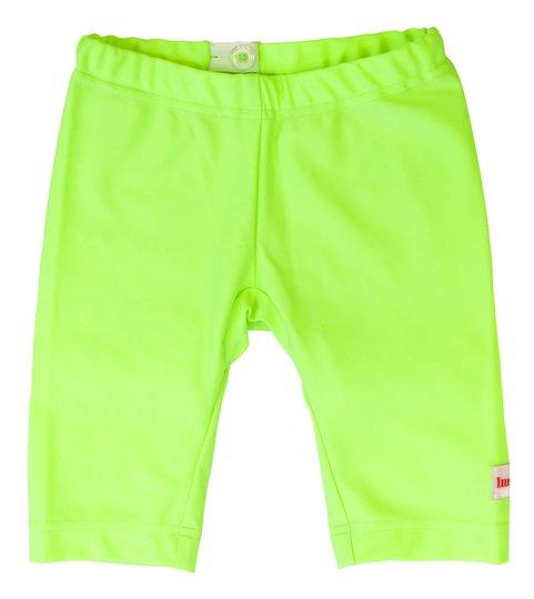 ImseVimse UV-Shorts, Green 62-68