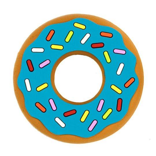 Silli Chews Biteleke Blue Donut Bleu