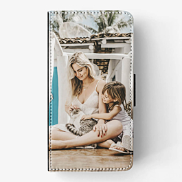iPhone 12 Pro Max Faux Leather Case