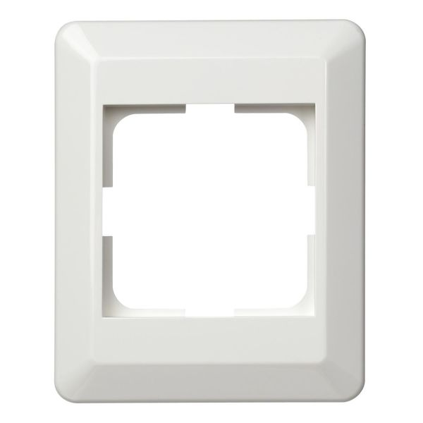 Elko EKO04098 Siirtokehys 1,5/56 RS valkoinen