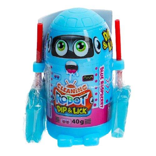 Cleaning Robot Dip & Lick Godis - 40 gram