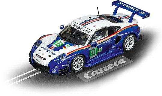 Carrera Porsche 911 Racerbil
