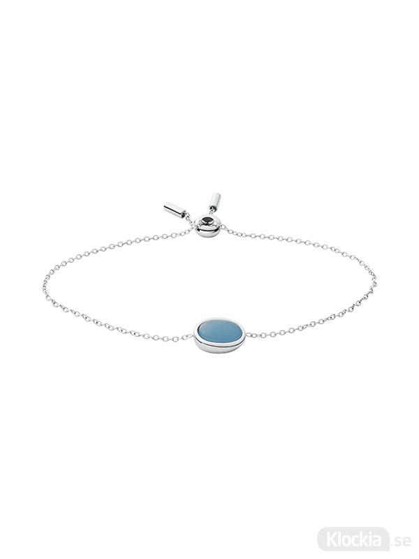 SKAGEN Armband Sea Glass - Silver SKJ1461040 - Damsmycke