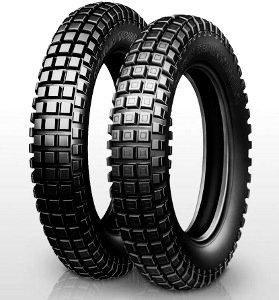 Michelin Trial X Light Competition ( 120/100 R18 TL 68M takapyörä, M/C )