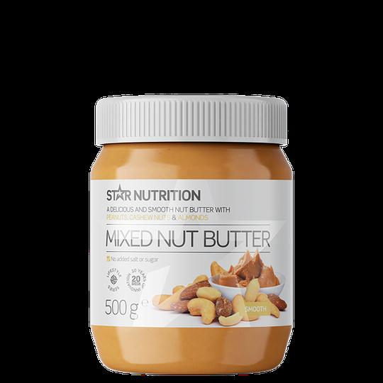 Mixed Nut Butter, 500 g