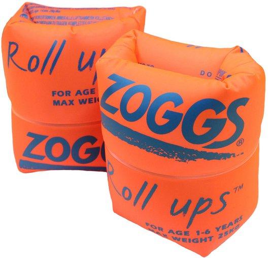 Zoggs Armringer Roll Ups
