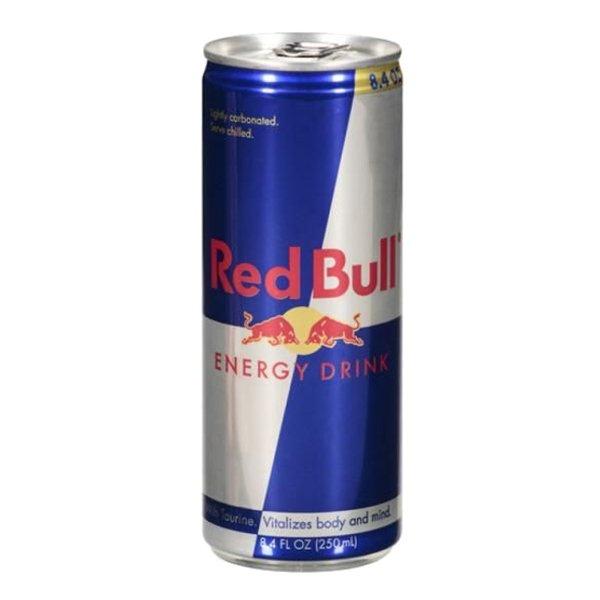 Red Bull Energy Drink - 1-pack