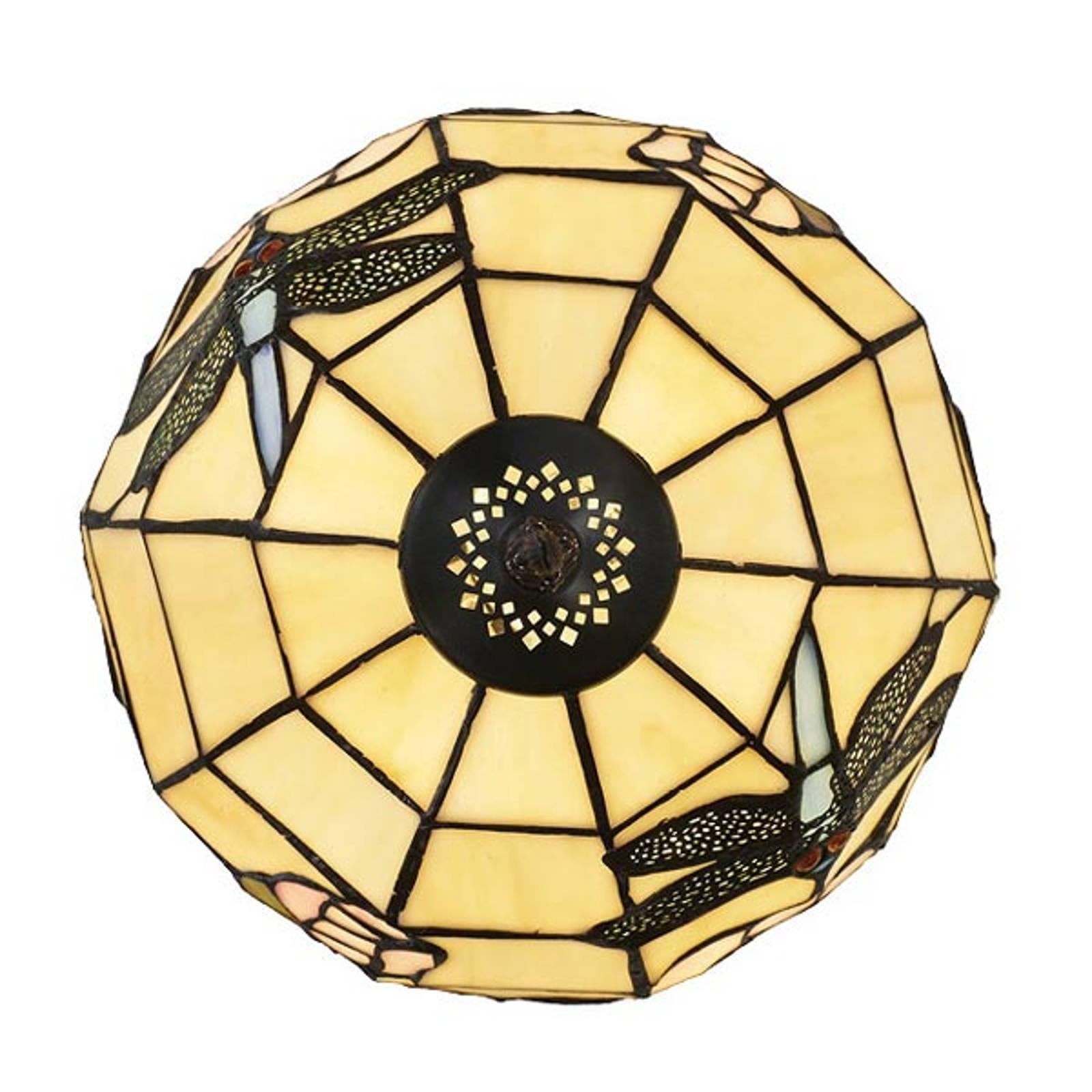 Koristeellinen LED-kattovalaisin Mariam