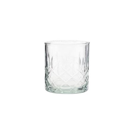 Whiskyglas Vintage