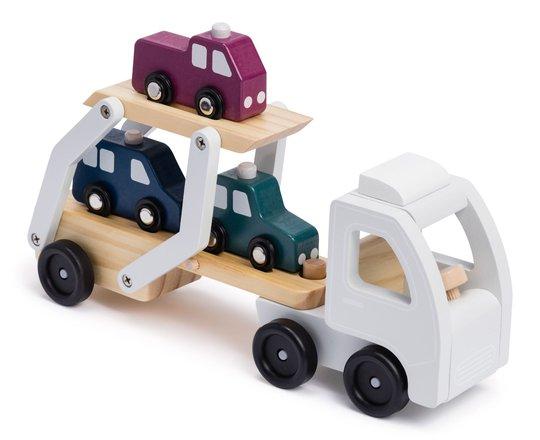 Hobie & Bear Biltransport