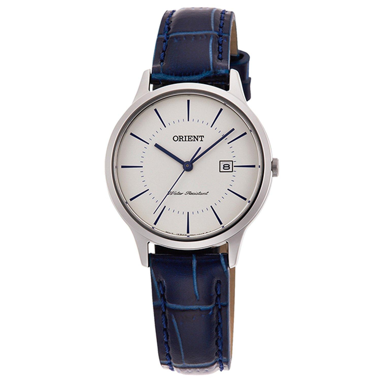 Orient Women's Watch Silver RF-QA0006S10B