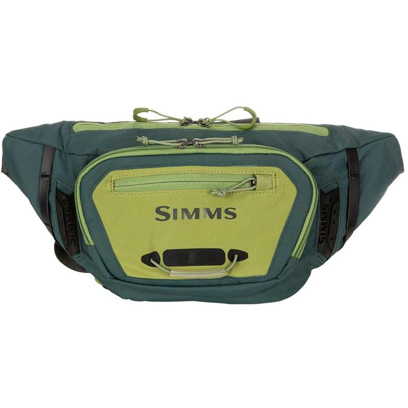 Simms Freestone Tactical Hip Pack 6 L Shadow Green